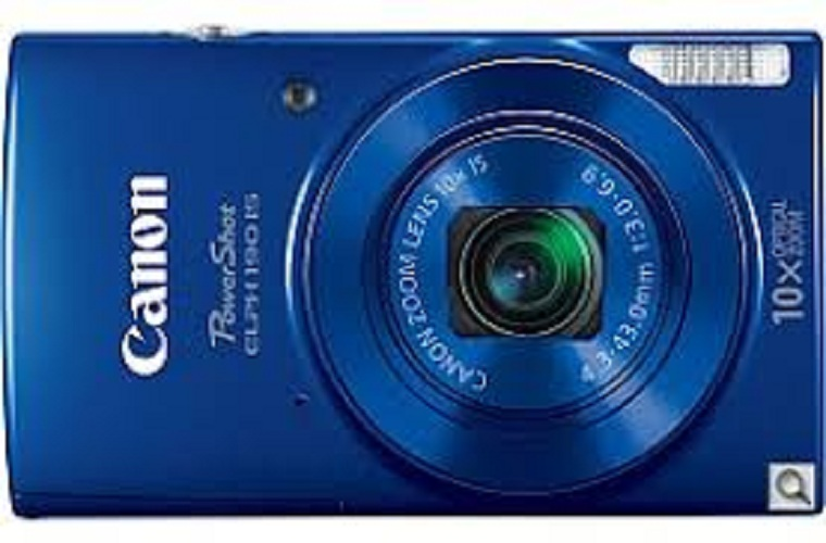 Canon digital camera: Powershot ELPH 190
