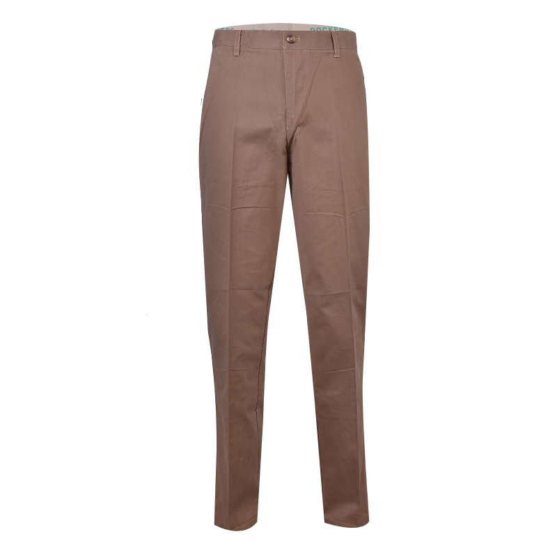 Place your order for this Men straight cut chinos trousers - light brown on akhere.com.ng and get it delivered to your homes and offices nationwide.